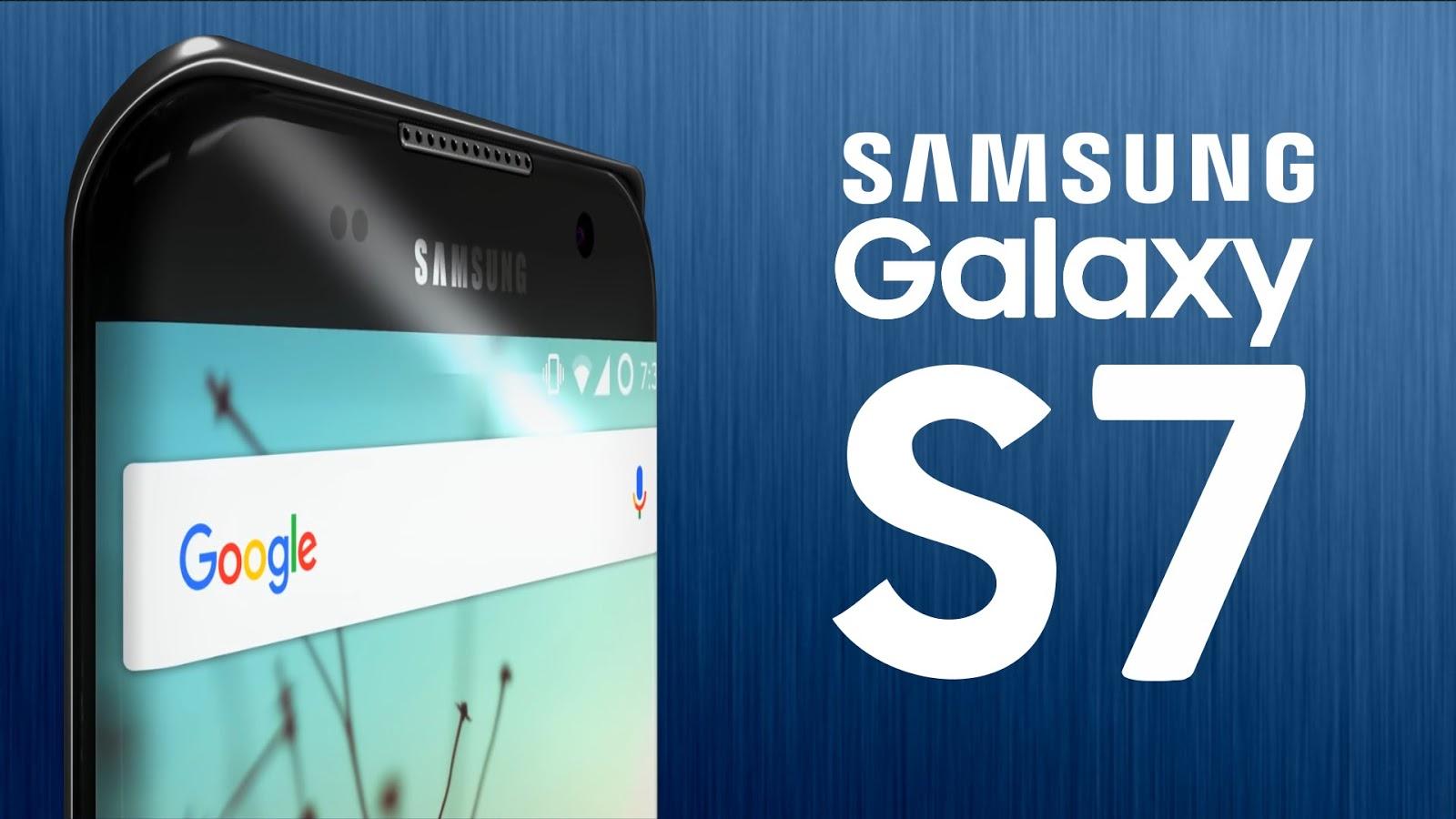 Samsung galaxy s7 manual reset