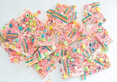 fiesta rainbow playset instructions