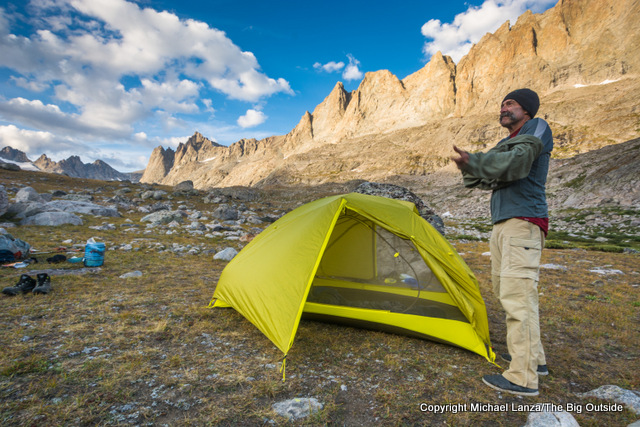 marmot tungsten 2p tent instructions