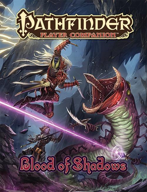 Pathfinder blood of the beast pdf