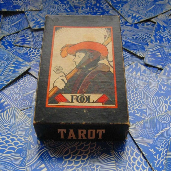 Aquarian insight how to ask a tarot question