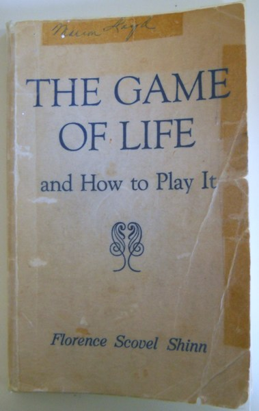 The game of life and how to play it epub
