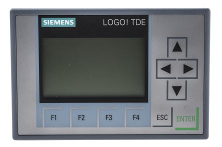 Siemens logo tde manual pdf