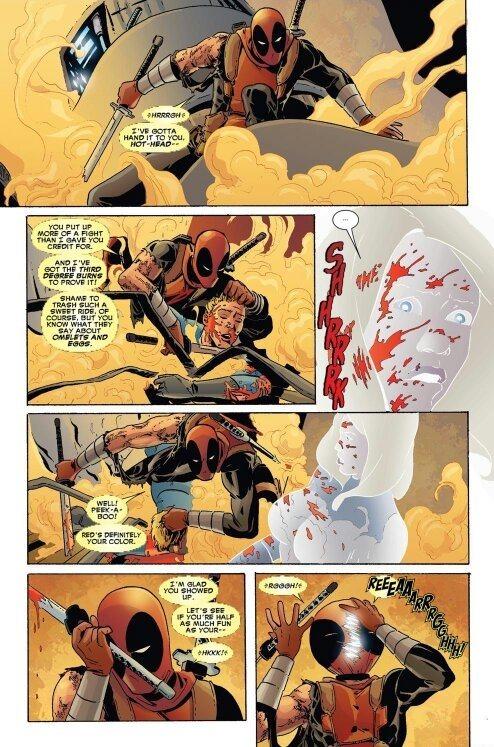 Punisher kills the marvel universe pdf download