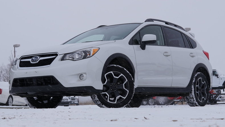 crosstrek manual transmission for sale