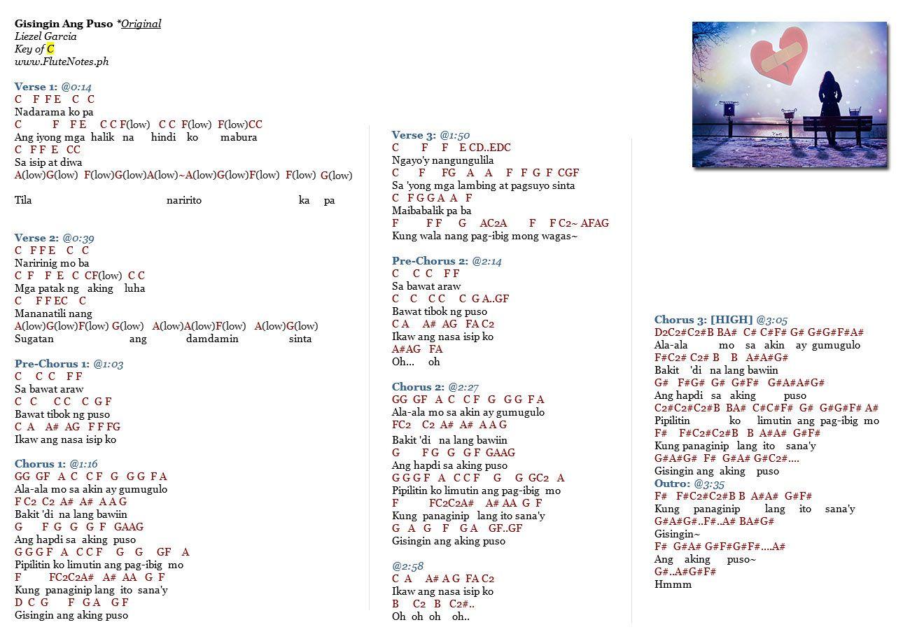 Ikaw yeng constantino piano sheet music pdf