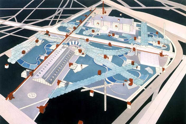 Bernard tschumi parc de la villette pdf