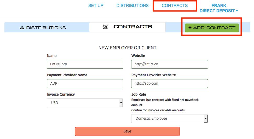payroll direct deposit instructions scotiabank