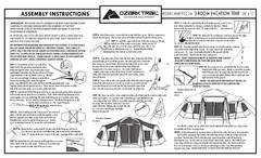 bradcot active awning assembly instructions