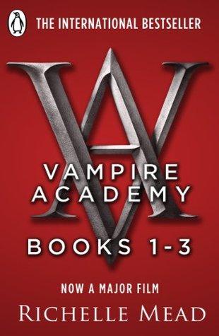 Vampire academy book 3 pdf free download
