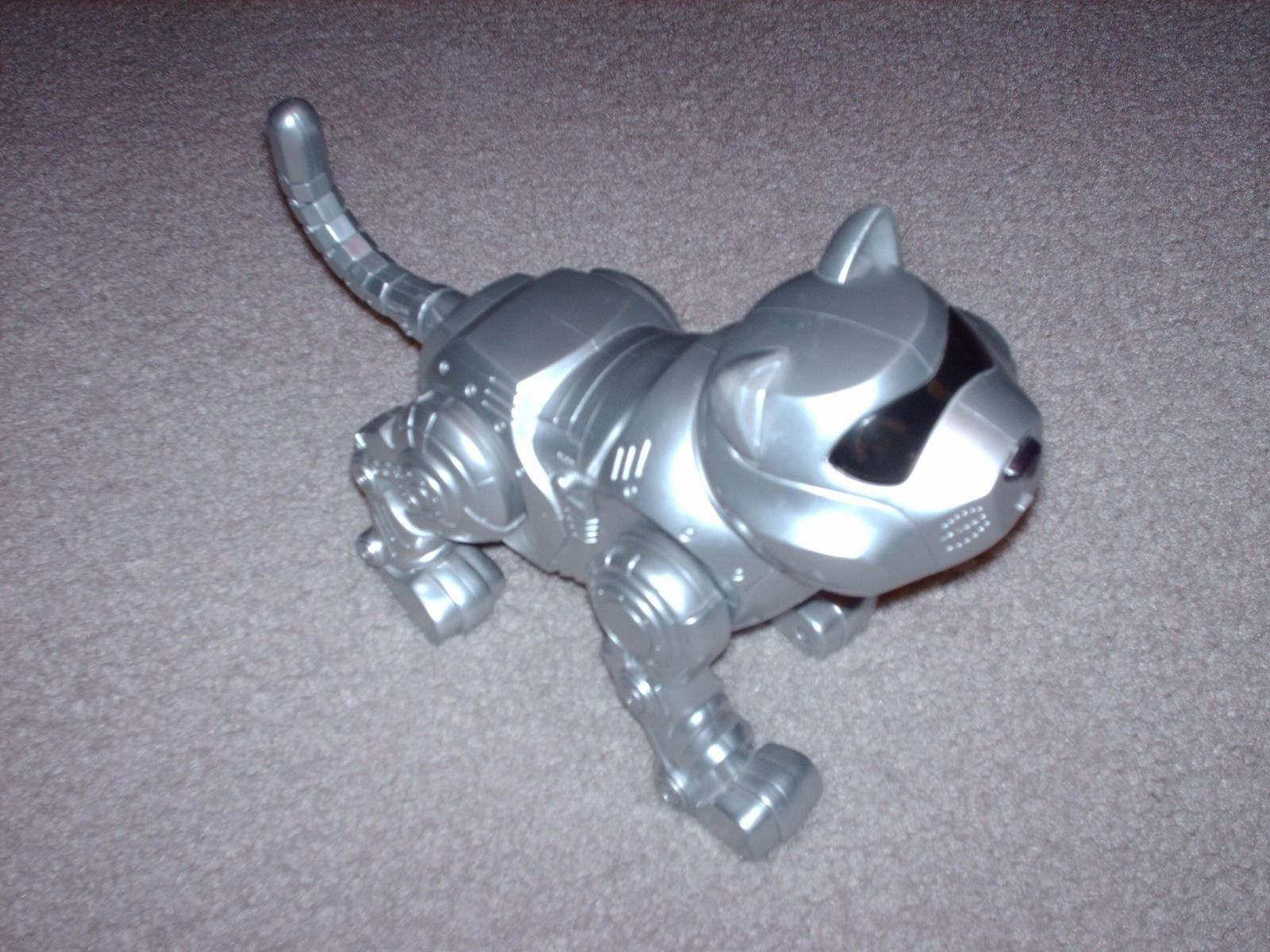 manley toy quest kitty manual