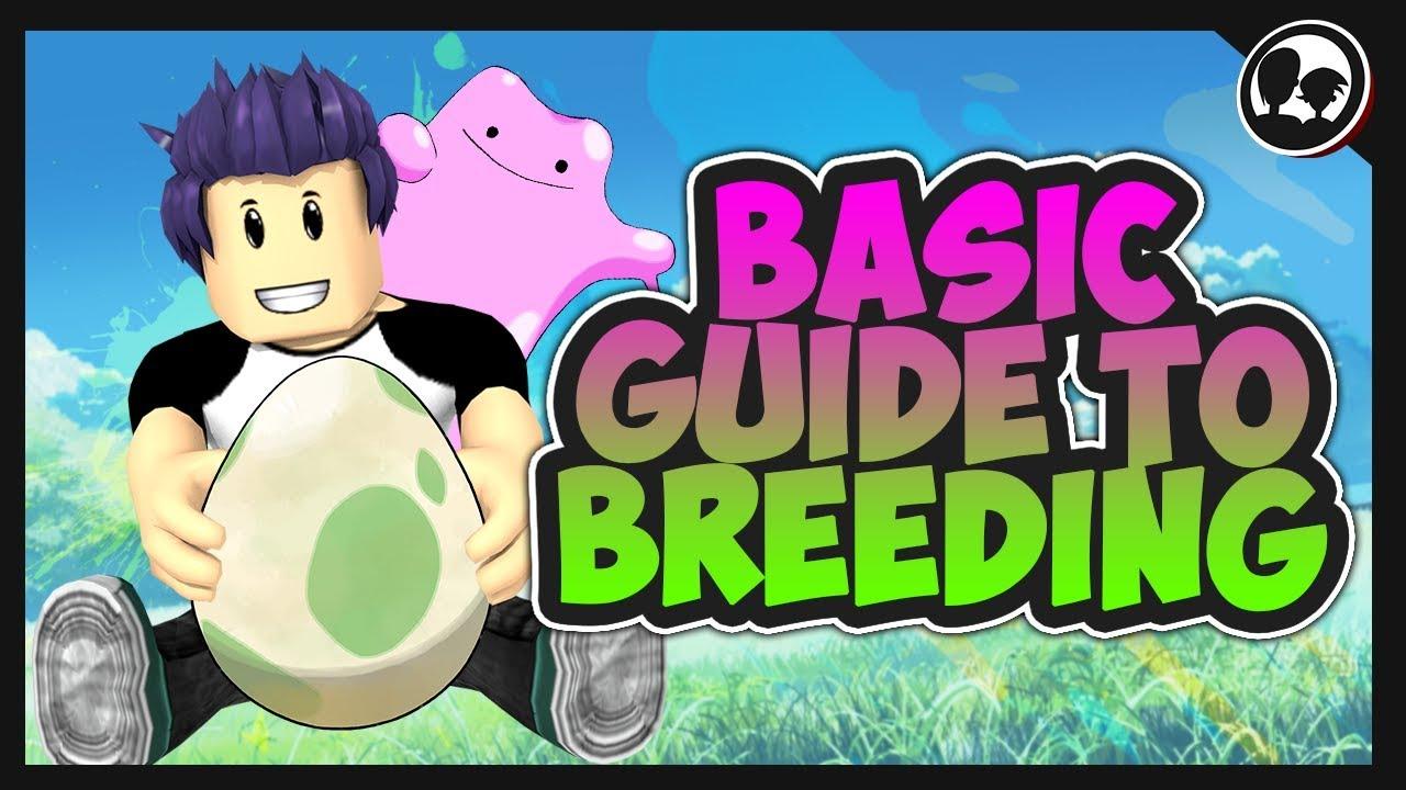 Pokemon brick bronze breeding guide