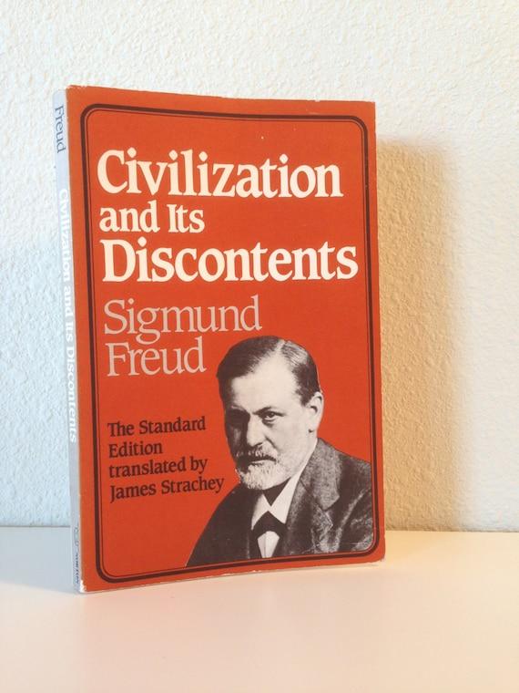 Freud civilization and its discontents pdf