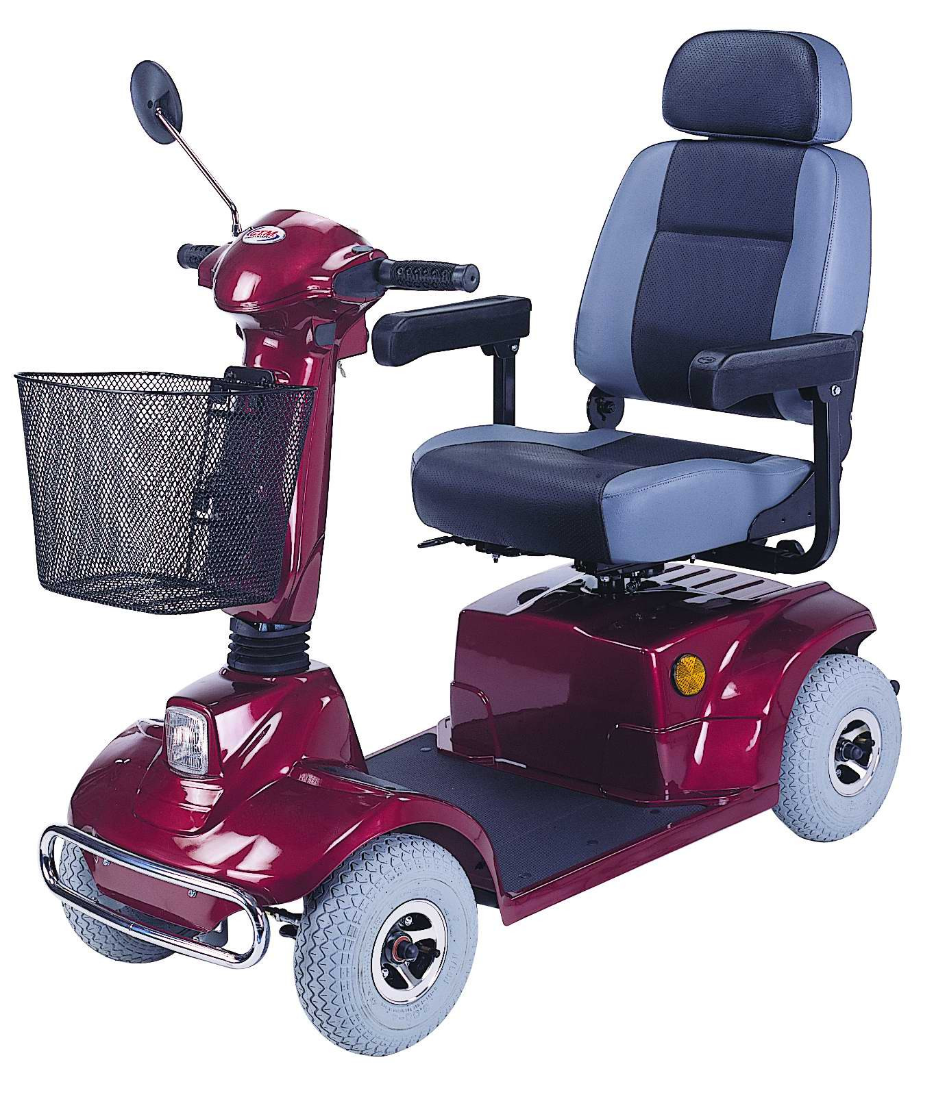 ctm hs 580 mobility scooter manual