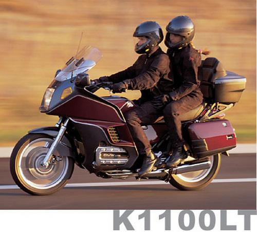 bmw rt 1100 maintenance manual