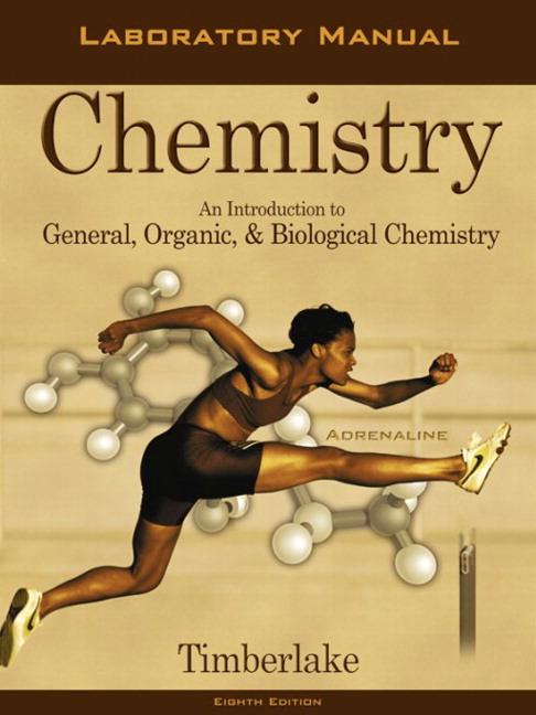 The organic chem lab survival manual 8th edition
