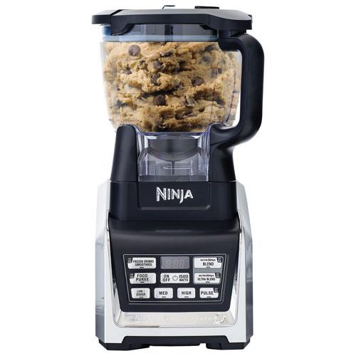 Ninja mega kitchen system 1500 manual