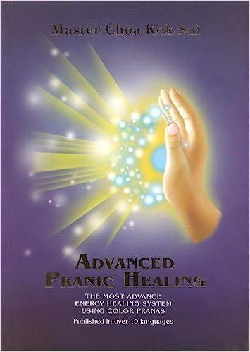 Basic pranic healing book pdf