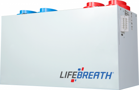 Lifebreath hrv 200 max manual