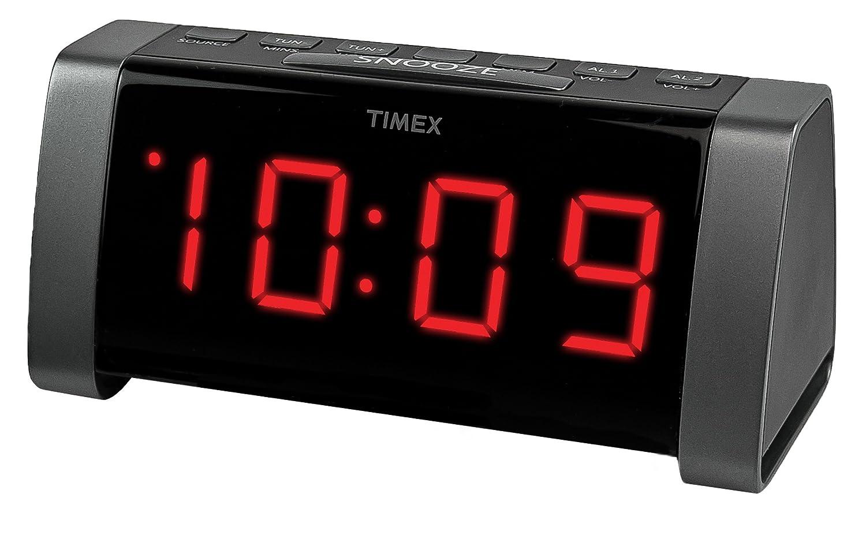 timex travel alarm clock manual