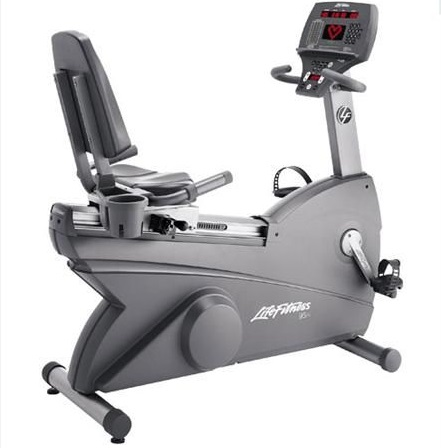 recumbent exercise bike glr-4 manual
