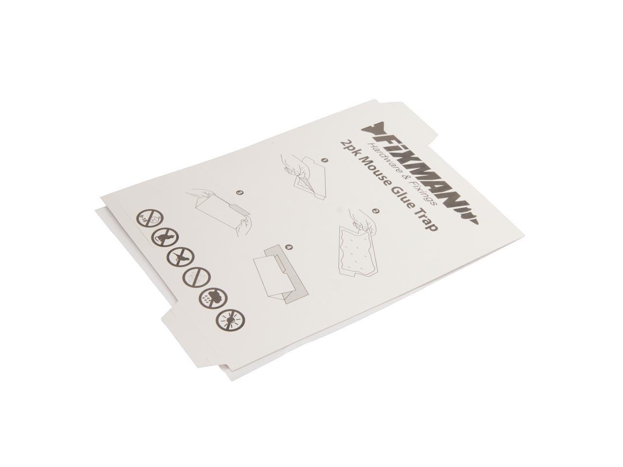 fixman rat trap instructions