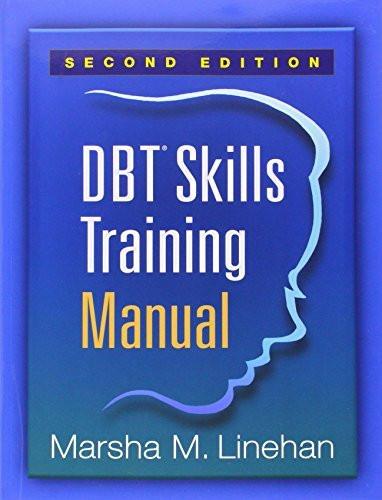 dbt skills training manual bookdespository