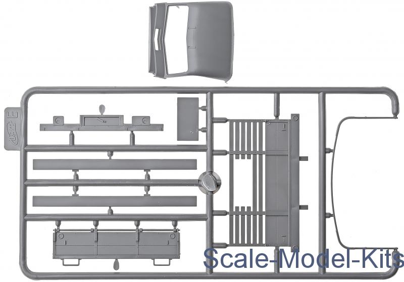 icm kit 35511 studebaker instructions