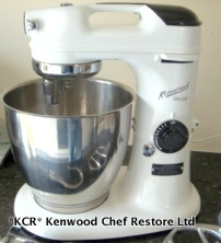 kenwood chef model a701a instruction manual