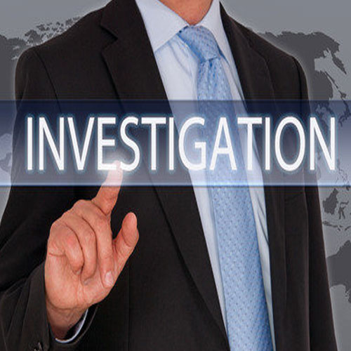 private investigator security guard training manual