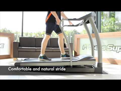 Horizon t4000 premier folding treadmill manual