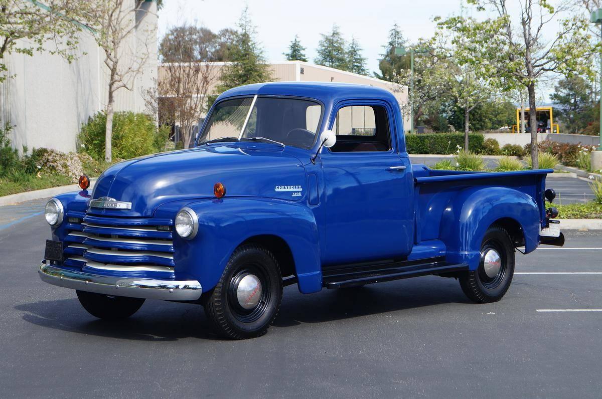 1950 chevy truck shop manual pdf