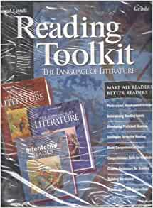 The language of literature grade 10 pdf