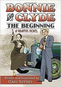 Bonnie and clyde book pdf