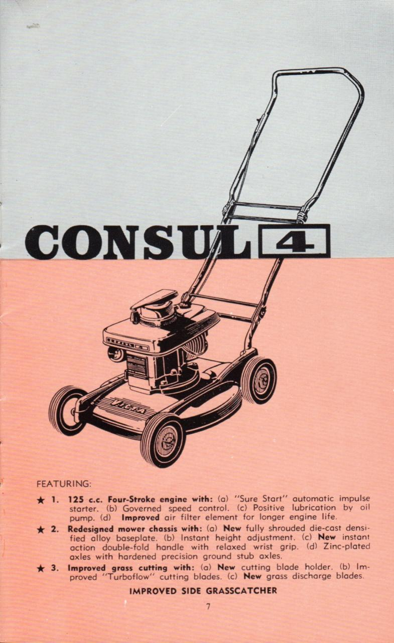 Victa mower repair manual pdf