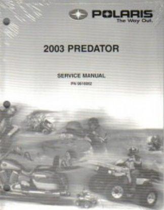 2001 polaris trailblazer 250 owners manual