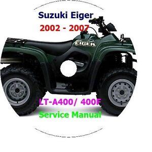 2006 suzuki ls650 owners manual
