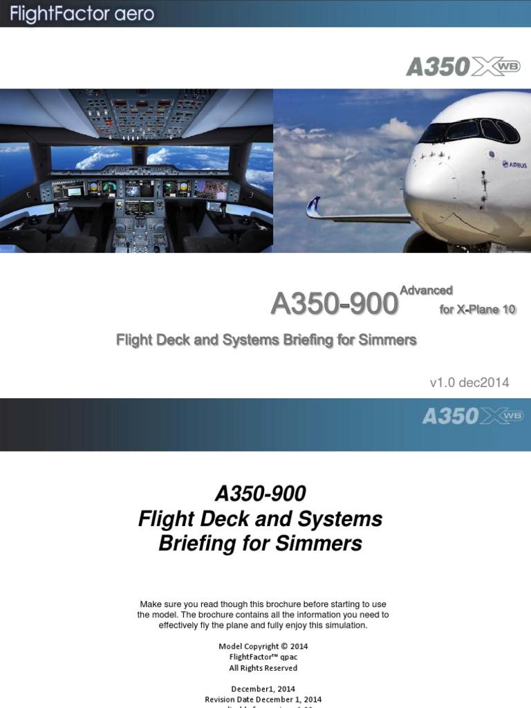 As 350 b3 flight manual pdf