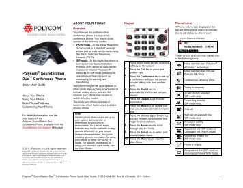 Polycom vsx 7000 user manual
