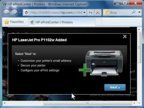 hp laserjet p1102w service manual