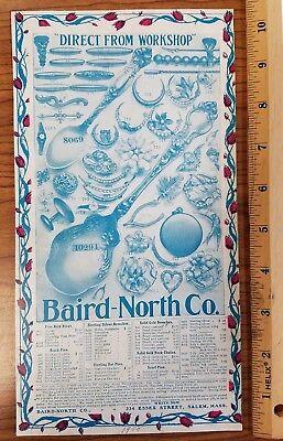Baird wallace grand summary pdf