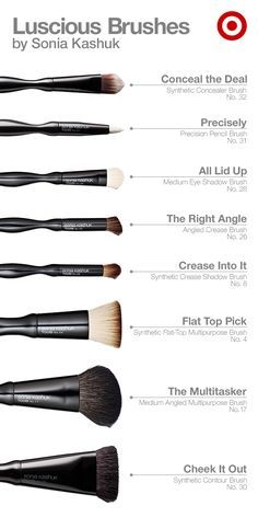 Mac brush cleaner instructions