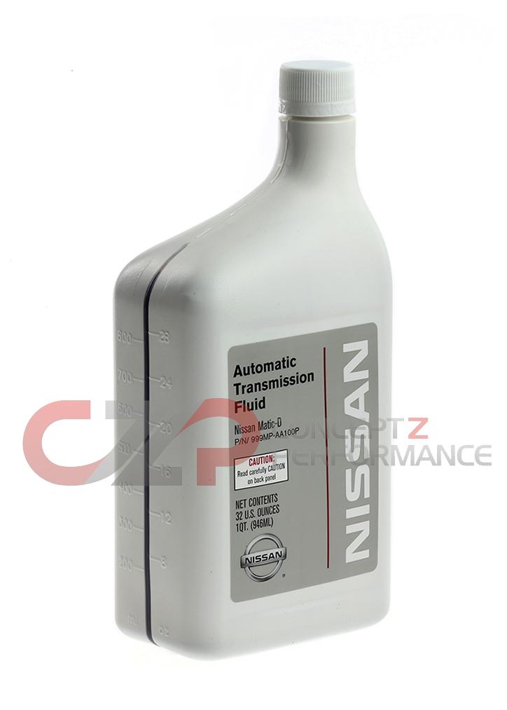 1990 nissan 300zx manual transmission fluid
