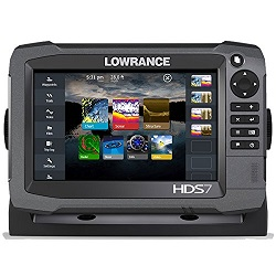 Lowrance hds 7 touch manual