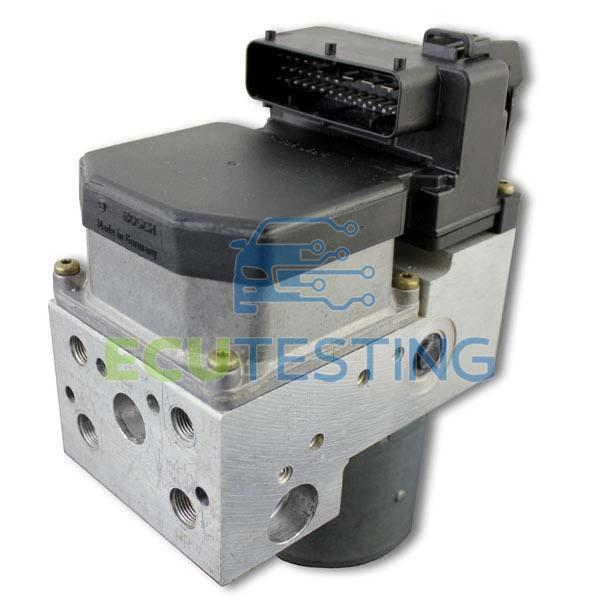 Fault code in tcm module vw how to fix