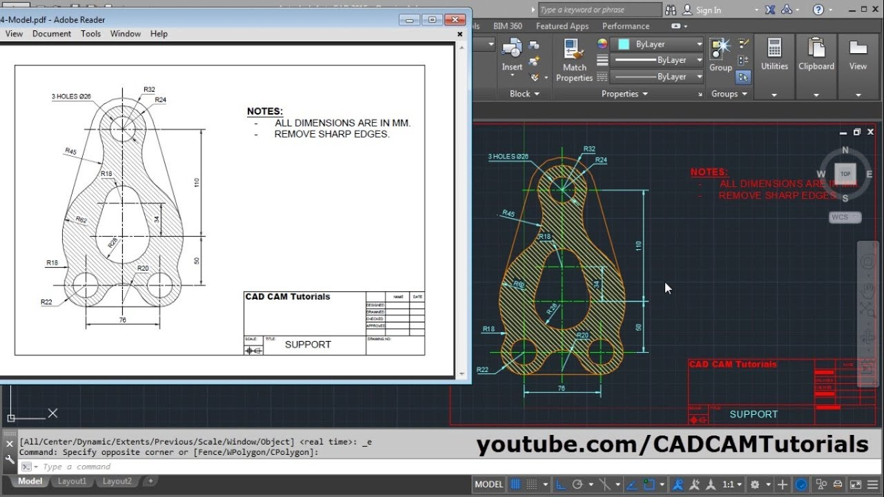 autocad electrical manual pdf free download