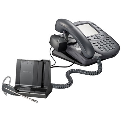 plantronics headset c053 user manual