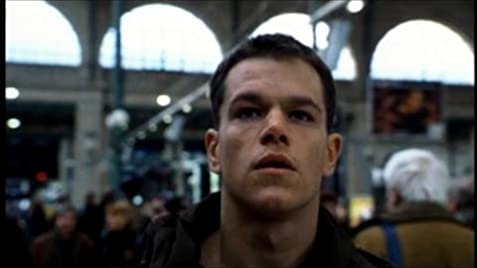 Jason bourne imdb parents guide