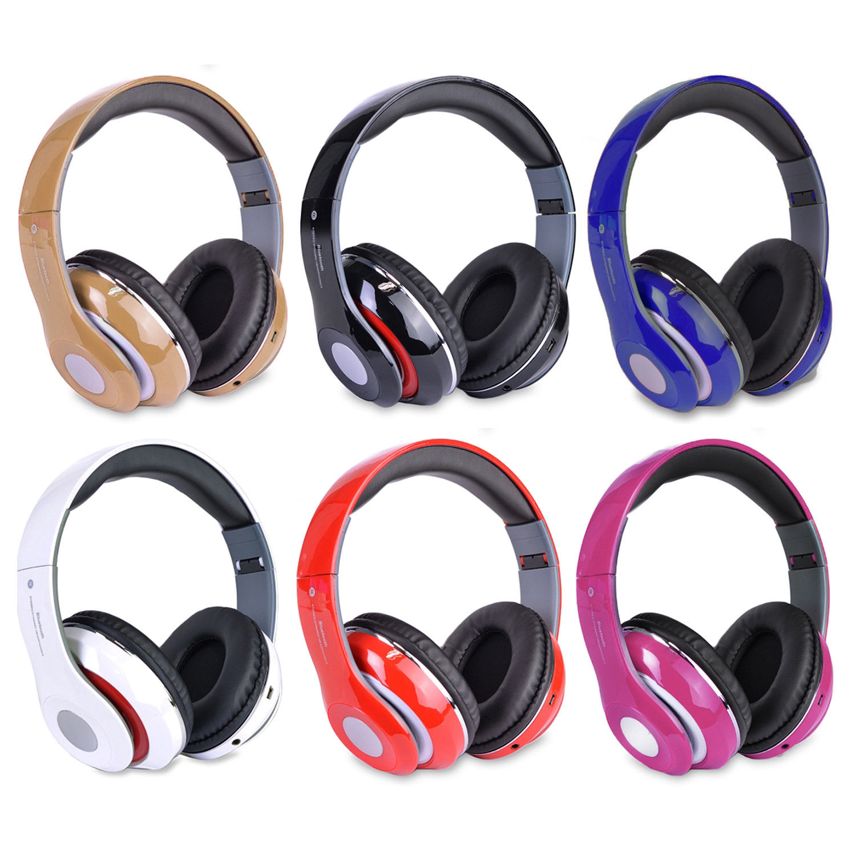 bluedio wireless headphones instructions