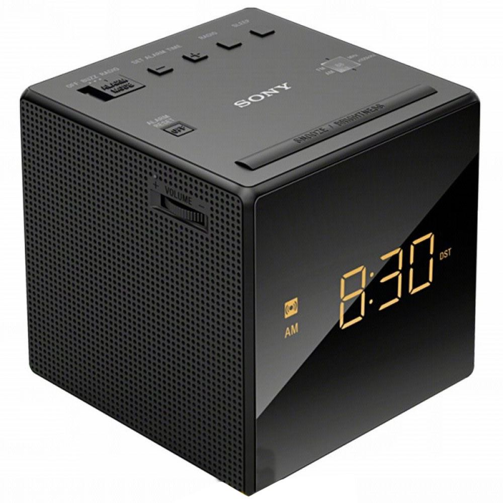 Sony alarm clock radio manual
